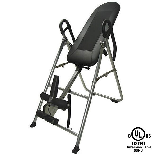 InvertAlign2 Inversion Table