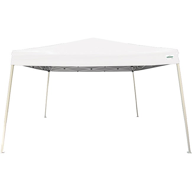Cirrus 2 12x12-foot White Canopy Tent Kit