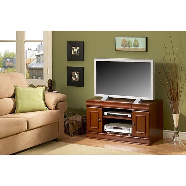 Vintage Traditional 40-inch TV Stand