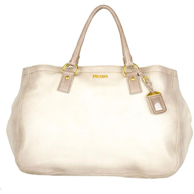 prada handbag large