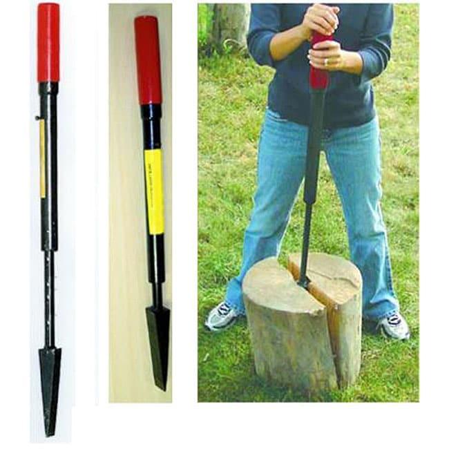Anaconda Slide-hammer Manual Log Splitter - 12414196 ...
