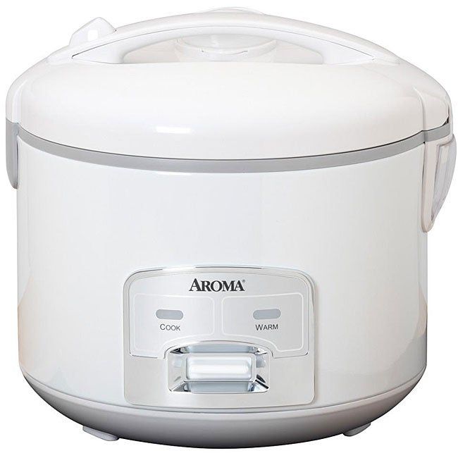 20-Cup (Cooked) Digital Cool-Touch Rice Cooker, Food ...