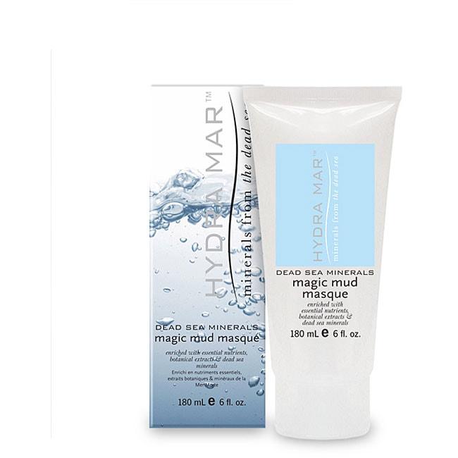 Hydra Mar Dead Sea Minerals 6-ounce Magic Mud Masque