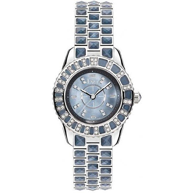 ... - Big Discounts on Christian Dior Christian Dior Women's Watches