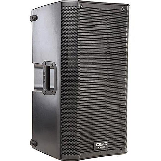 QSC K12 12-inch 2-way 1000-watt Powered Speaker