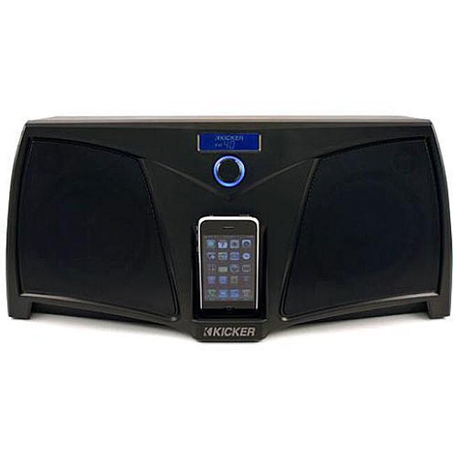 Kicker iK501 iPod Dock