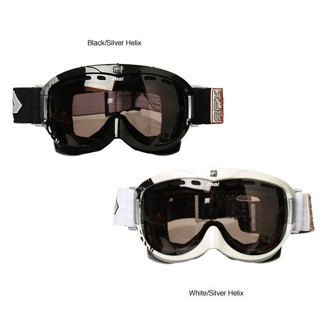 Zeal Optics SPX Link Goggles