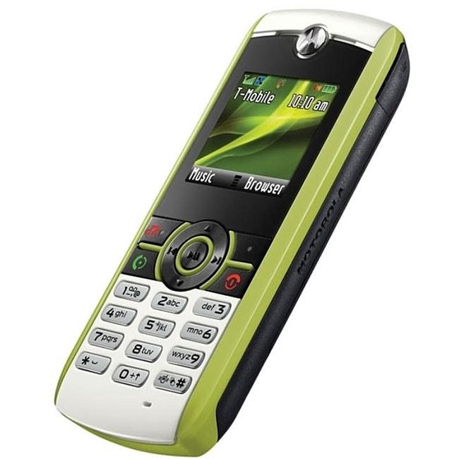 Motorola Renew W233 Unlocked GSM Cell Phone