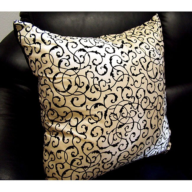 Malaga 26-inch Floor Pillow