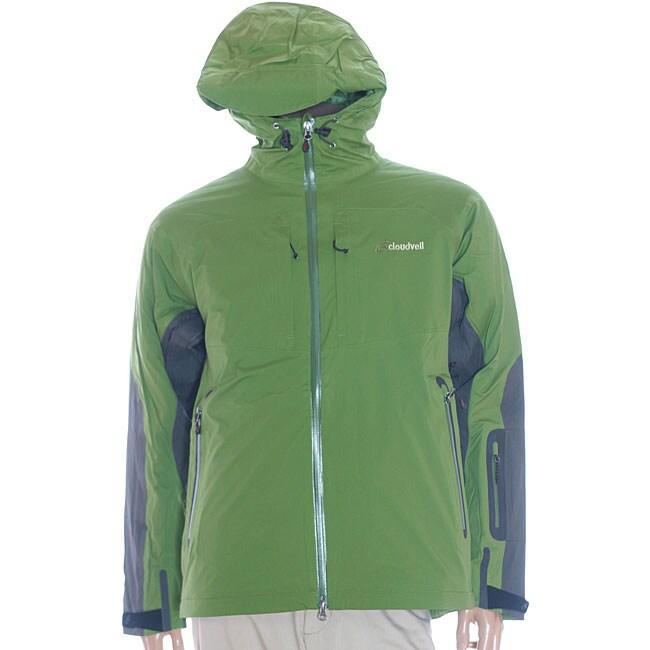Cloudveil Down Jacket Plus Down Jacket Medium