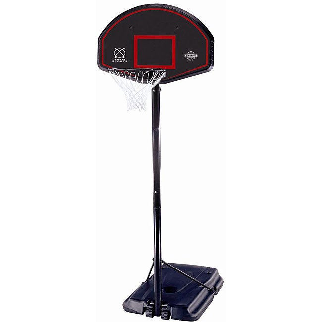 Lifetime 44 Inch Impact Pro Court Basketball System