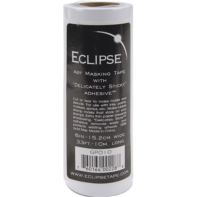 Eclipse 33-foot Masking Tape Roll