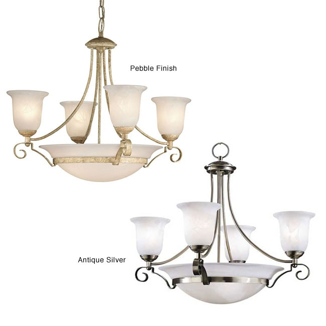 Rustica 7-light Chandelier