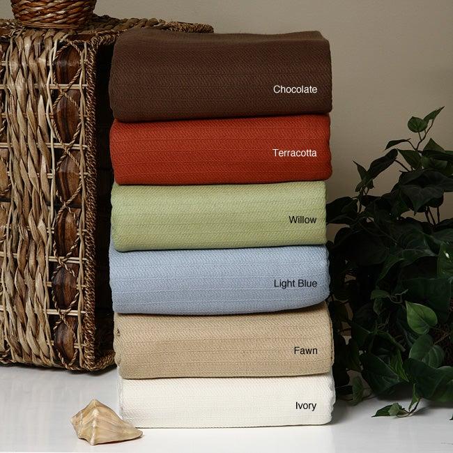 All Seasons Cotton Blanket
