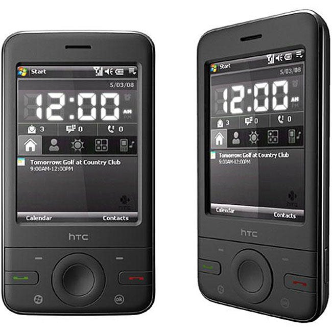 HTC P3470 GSM Unlocked Cell Phone