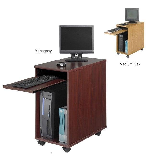 Safco Desk-side Mini Workstation