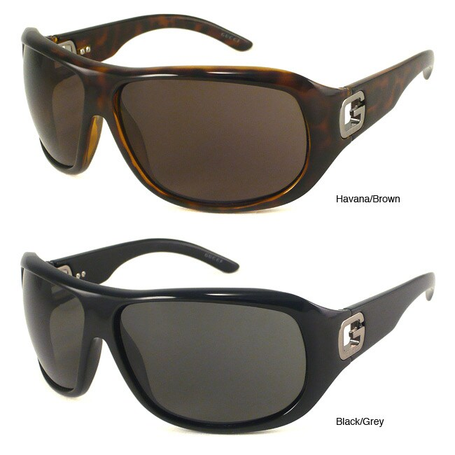 dbd1224420d Gucci Mens GG1604 S Plastic Sunglasses on PopScreen