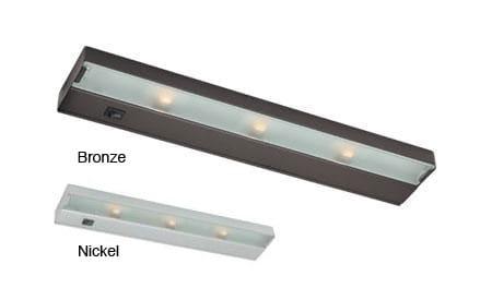 Xenon Under Cabinet 18-inch Lighting Fixture