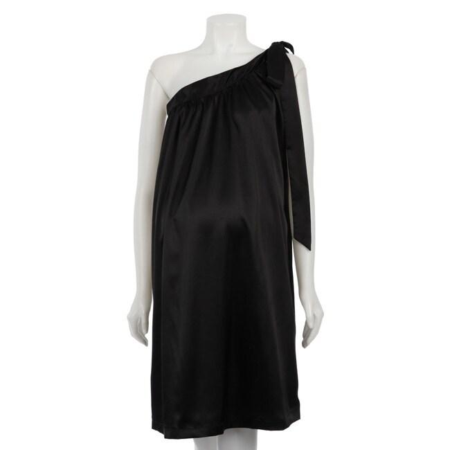 Everly Grey Women's 'Jane' Maternity Dress