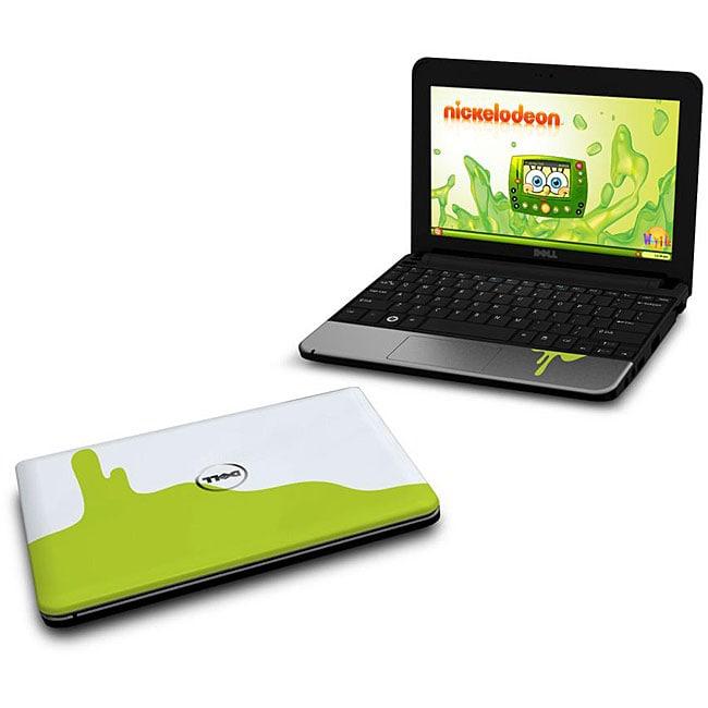 Dell Inspiron Mini 10v Nickelodeon Edition Netbook (Refurbished