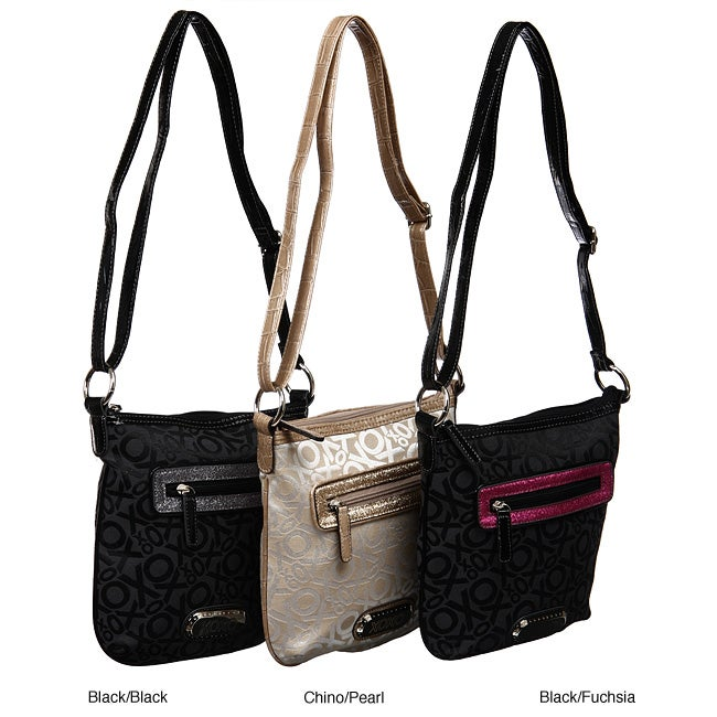 Xoxo Crossbody Bag 75