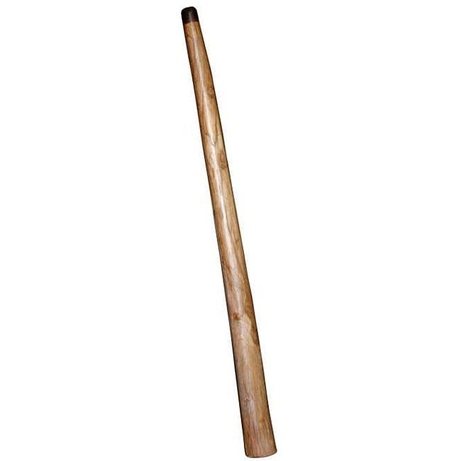 Teak Wood Didgeridoo (Indonesia)
