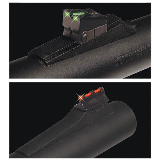 Truglo Remington Shotgun/ Rifle Fiber Optic Sight Set