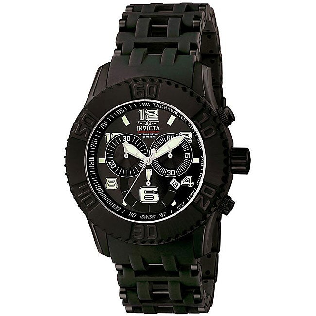 Invicta Men's Sea Spider Chronograph Watch