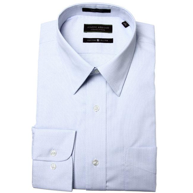 Joseph abboud men 39 s white dress shirt 12623085 for Joseph abboud dress shirt