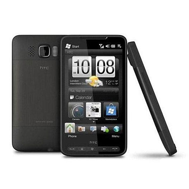 HTC HD2 T8585 Black GSM Unlocked Cell Phone