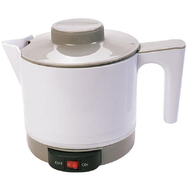 Home image 1 liter kettle 12625304 for Alpine cuisine tea kettle