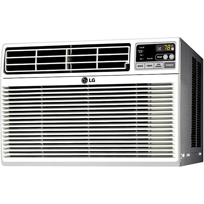 LG 10,000 BTU Digital Window Air Conditioner (Refurbished)