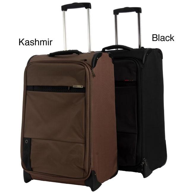 Antler 'Size Zero' 24-inch Lightweight Rolling Upright Luggage