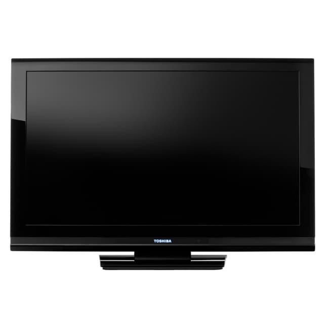 Toshiba 26AV52R 26-inch 720p LCD HDTV
