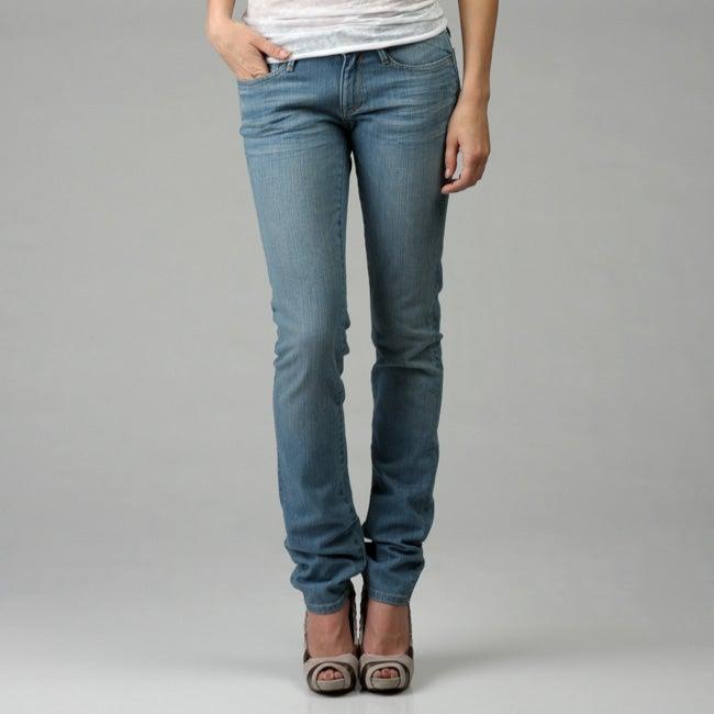 Earnest Am I Women's Skinny 5-pocket Jeans