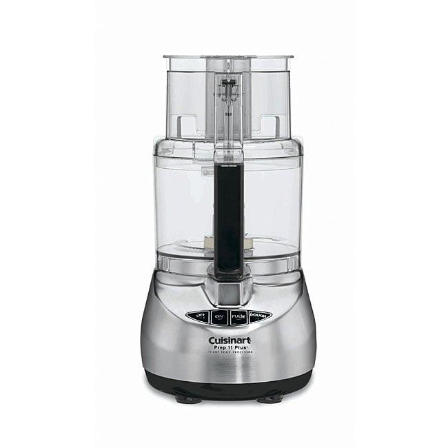 Cuisinart DLC-2011CHB 11-cup Food Processor