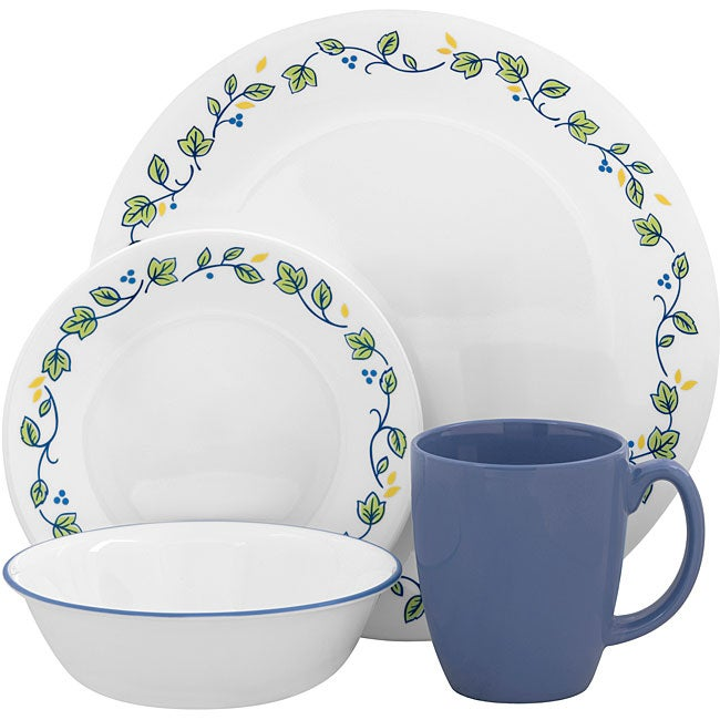 Corelle dinnerware deals