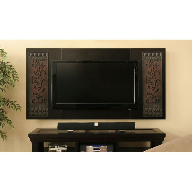 CustomHouse Cabinetry Decorative 50 to 57-inch TV Panels