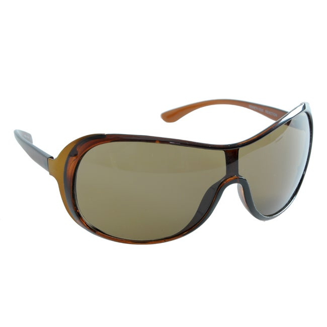 Kenneth Cole Reaction Womens Plastic Rim Sunglasses