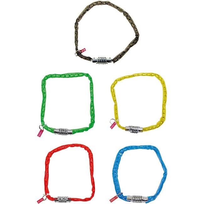 Ventura Bike Combo Chain Lock
