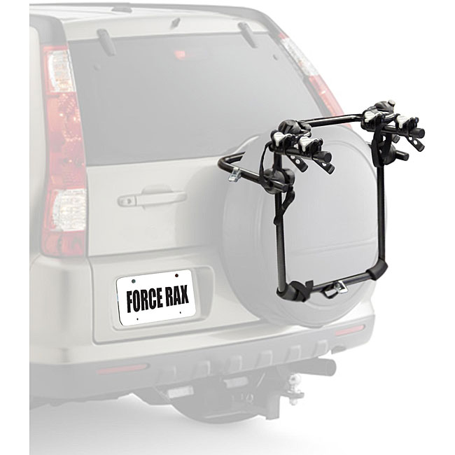 Force Rax Car Bike Spare Tire Rack at Sears.com