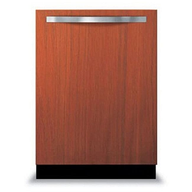 Spt Countertop Dishwasher Youtube : Viking 24-inch Fully Integrated 6-cycle Dishwasher - 12659865 ...
