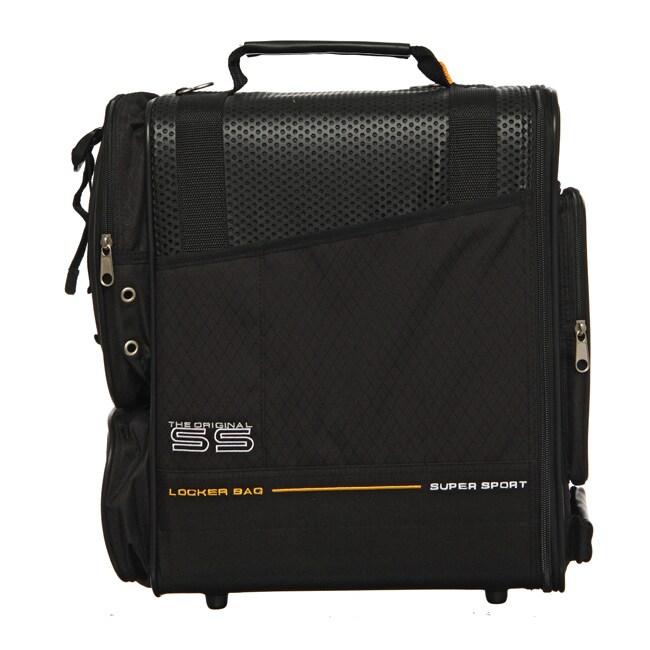 ogio black sport locker bag 12660179 overstock