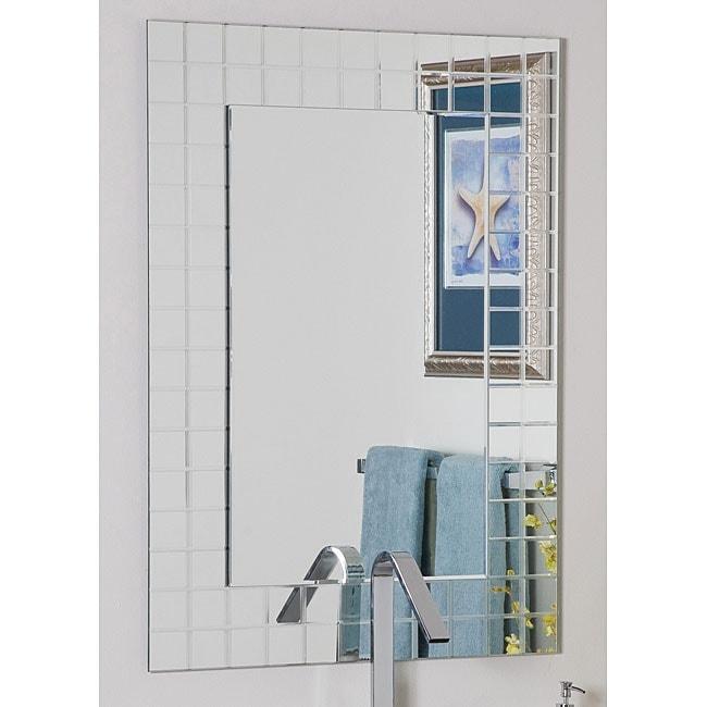 Mischa Modern Wall Mirror