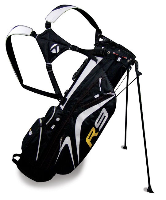 TaylorMade R9 Stand Golf Bag