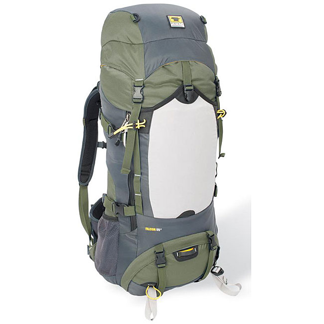 Mountainsmith Falcon 55 Recycled Pinon Green Backpack