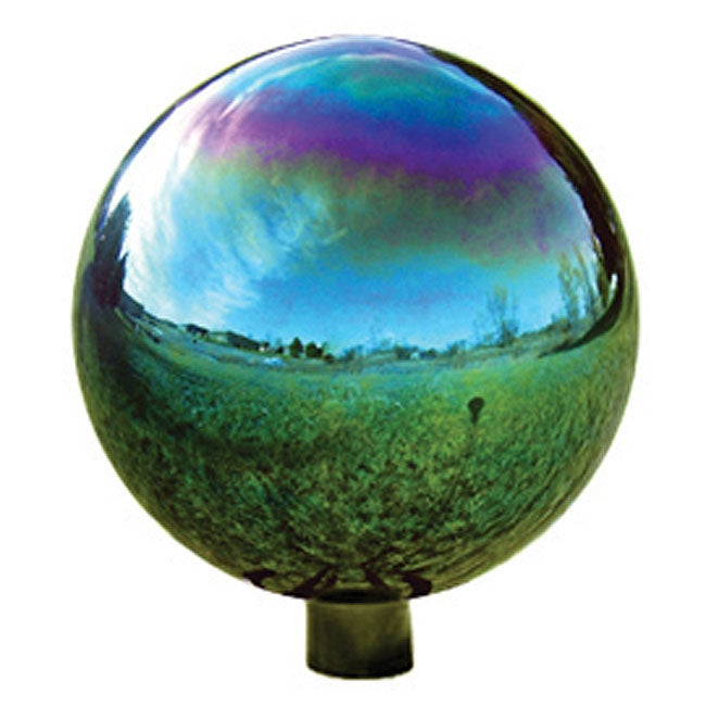 Echo Valley 10-inch Arco Iris Gazing Globe