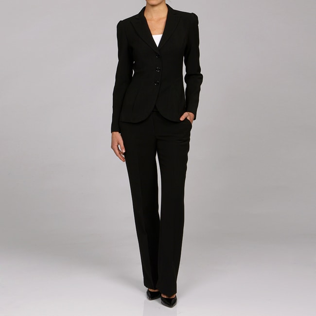 Luxury  Amp Madison Suiting Pants  Womens Suits Amp Suit Separates  Macy