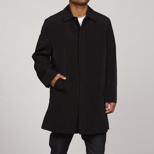 Kenneth Cole New York Men's Rain Repellent Coat FINAL SALE