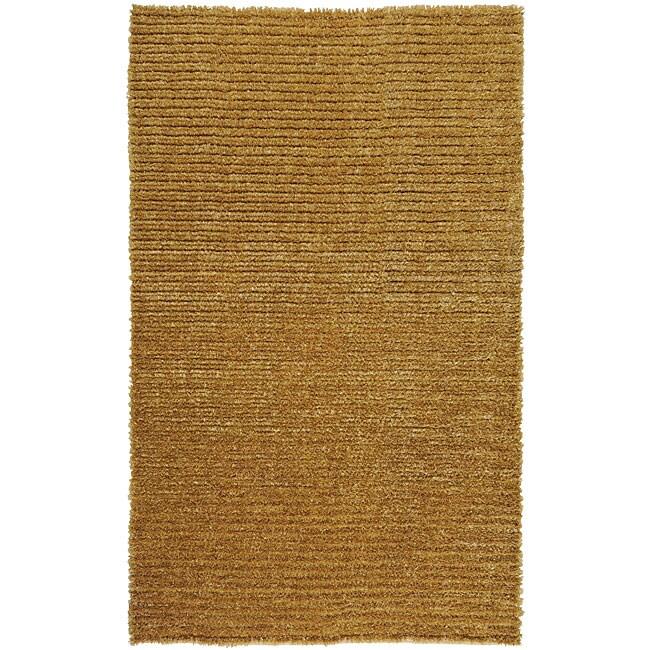 Hand-woven Havana Jute Blend Rug (8' x 10')